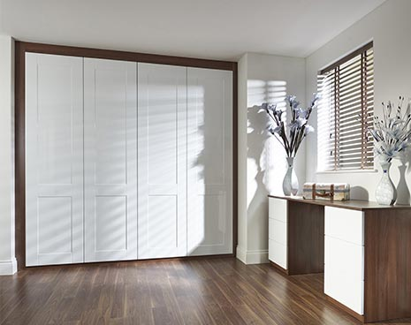 Bespoke wardrobes in leicester and nottingham